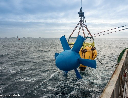 Game-changing tidal energy project approved for Channel regions